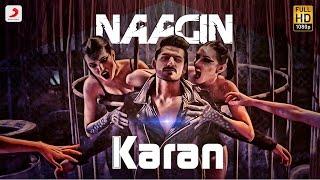 Naagin  Karan Singh Arora