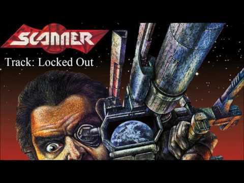SCANNER - Hypertrace Full Album