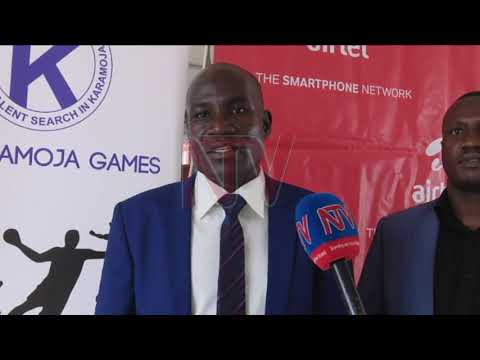 Airtel hopes to turn Karamoja into a sports powerhouse