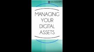 Digital Age Estate Planning