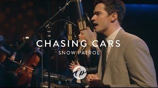 Snow Patrol   Chasing Cars   Live With Symphony & Choir