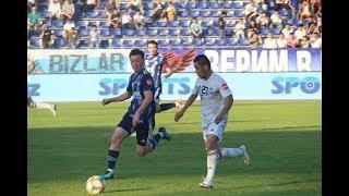 Superliga. Andijon - Metallurg 1:1 O'yin Sharhi / CHAMPIONAT.ASIA