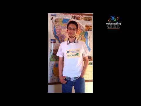 Tanzania Volunteer Program Review - Volunteering Solutions