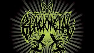 Creature Skateboards   Black Metal