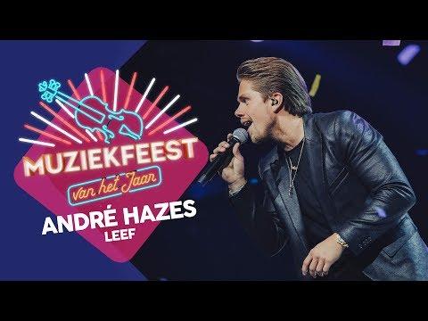 Andre Hazes Leef Muziekfeest Van Het Jaar 2017