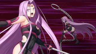 Cu Chulainn  - (Fate/Grand Order) - Fate/Grand Order - New Motion - Medusa(Rider), Cu Chulainn(Lancer), Medea(Caster)