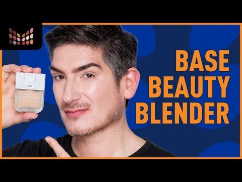 Nueva Base 24 Hrs Bounce Beauty Blender Foundation – REVIEW