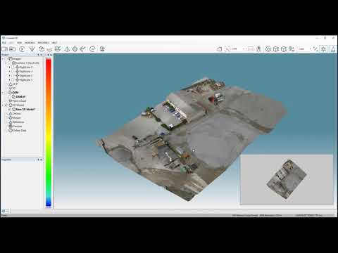 How to Generate a 3D Model with Correlator3D