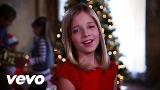 Jackie Evancho - The First Noel (Video)
