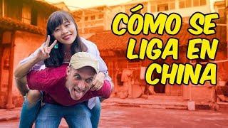 LIGAR EN CHINA: ¿cómo lo hacen?