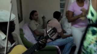 preview picture of video 'Violines de Marianao.Olvido: Pogoloti.-Habana.Cuba.'