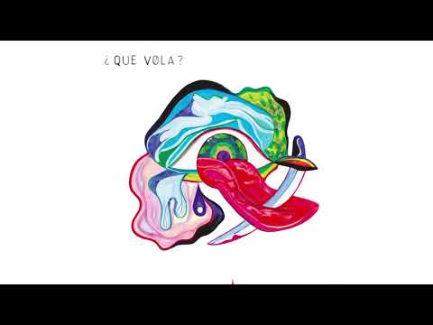 Que Vola ? - Nganga online metal music video by QUE VOLA?
