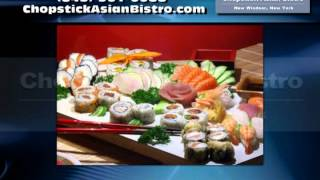 preview picture of video 'Asian Restaurant New Windsor NY - Chopstick Asian Bistro'