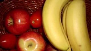 Barney's Apples and Bananas