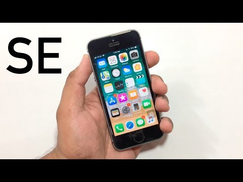 Apple iPhone SE Review in Hindi