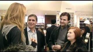 David Colbert M.D., Adriana Lima, Erin Heatherton