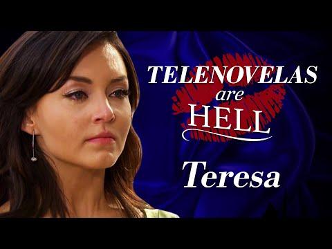 Telenovely jsou peklo: Teresa - Funny or Die