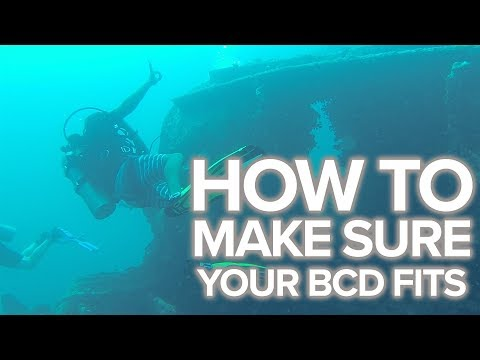 How To Make Sure Your BCD Fits