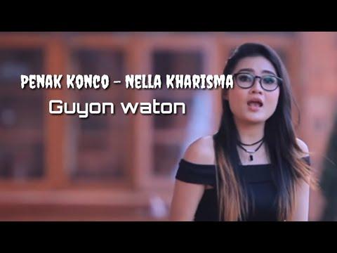 , title : '(Lirik) PENAK KONCO - OM WAWES & GUYON WATON Voc. NELLA KHARISMA'