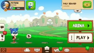 How to creat clan very easily in funrun arena
