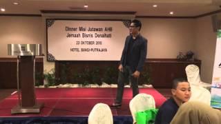 Zarul Umrella - Ramalanku Benar Belaka