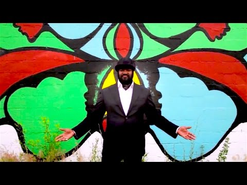 Gregory Porter - 1960 What? - Official Music Video online metal music video by GREGORY PORTER