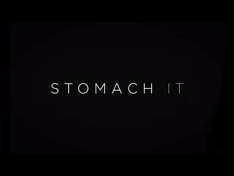 Crywolf - Stomach It ft. EDEN (Lyric Video)