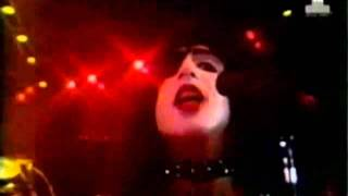 Kiss - I Was Made For Loving You
