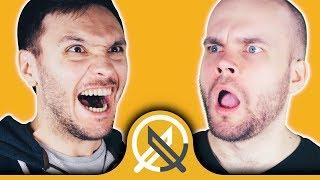 G.F. Darwin - Wielkie Konflikty: Marek vs Janek