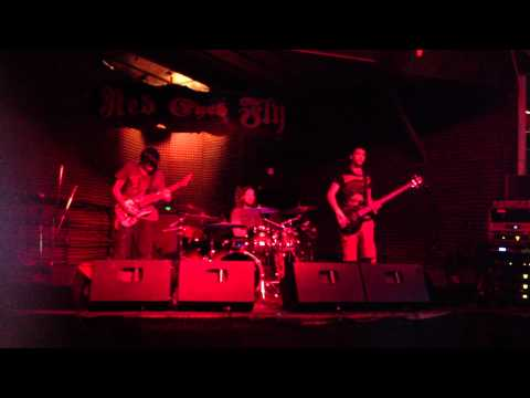 "Mescaline, Esq - ""Between the Towers"" *live*"