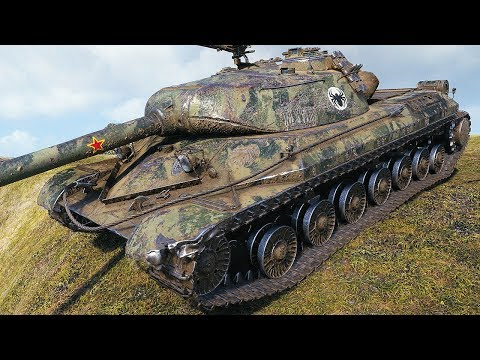 WZ-111 5A - DON'T GO BEACH #2 - World of Tanks Gameplay
