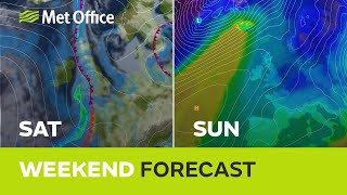 Weekend weather - Staying cold this weekend but will we see any snow?
