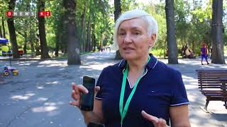 В Алматы проходит фестиваль садов «Almaty Garden Show»
