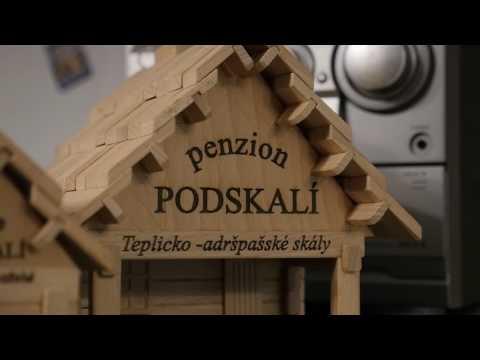 Penzion  Podskalí