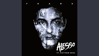 Years (Vocal Extended Mix)