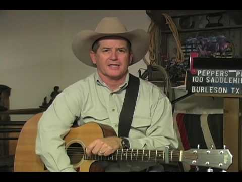 Jimmy Pate / On Country Church TV