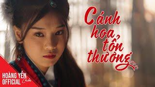 """[BTS] Những cảnh quay hoành tráng trong MV """"Cánh hoa tổn thương"""" Hoàng Yến Chibi"""