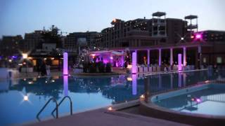 Getting Married In Malta - Beach Weddings At The Westin Malta