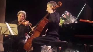 Trio Cassard/Gastinel /Grimal  (Biot 14/06/16)