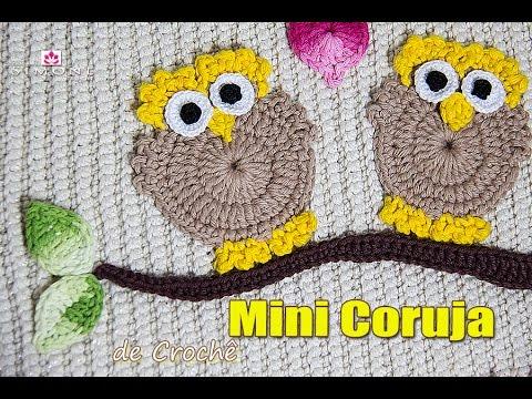Mini Coruja