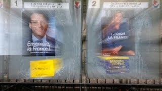 Марин ле Пен и Николя Дюпон-Эньян создали предвыборный союз