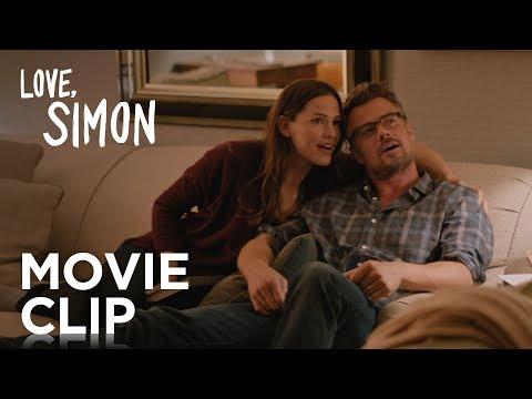 Love, Simon Clip 'Good Parents'