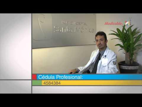 La presión arterial circuito de monitor y