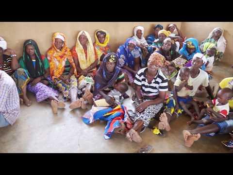 Vidéo Youtube - Un mécanisme de sécurisation dans l'approvisionnement en intrants / ADS Burkina