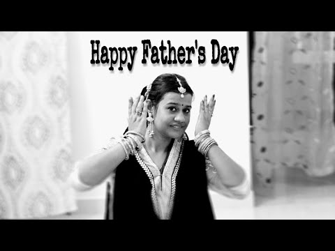 Happy Father's Day Whatsapp Status Video|Father's Day Special Dance|Father's Day Song|Rupa Barui