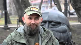 """Номинант на премию """"Человек года ДНР"""""""