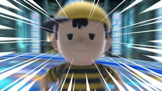 How I Met Masahiro Sakurai - Creator Of Smash Bros - ZeRo