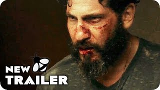 Sweet Virginia Trailer (2017) Jon Bernthal Thriller Movie