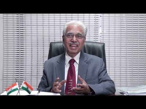 Jain University review by IIAEM Chancellor | Aerospace Engineering