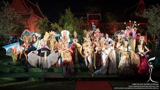 Miss Grand International 2015 National Costume competition